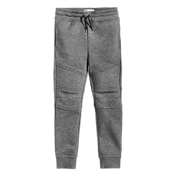Epic Threads Boys' Moto Knit Jogger