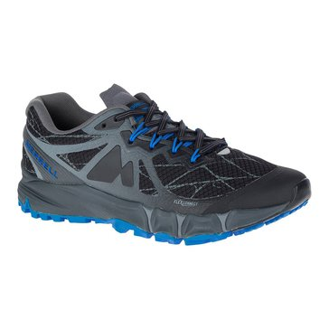 Merrell Agility Peak Flex Men's Hiker Black