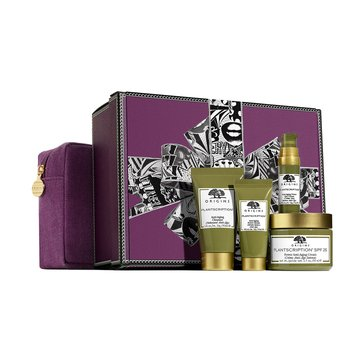 Origins Plantscriptions Anti-Aging All Stars Value Set
