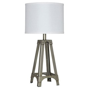 Signature Design by Ashley Arty Metal Table Lamp (L857584)