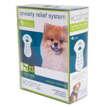 Petmate Calmz Anxiety Relief System, X-Small