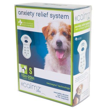 Petmate Calmz Anxiety Relief System, Small