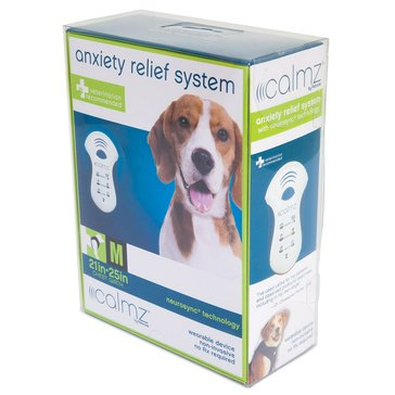 Petmate Calmz Anxiety Relief System, Medium