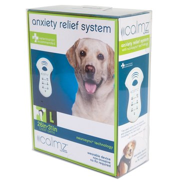 Petmate Calmz Anxiety Relief System, Large