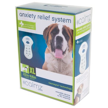 Petmate Calmz Anxiety Relief System, X-Large