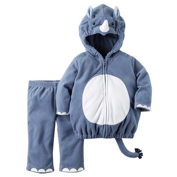 Carter's Baby Boys' Rhino Halloween Costume