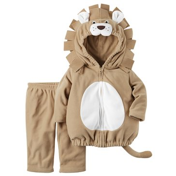 Carter's Baby Boys' Lion Halloween Costume