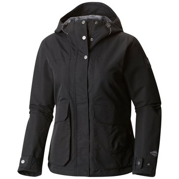 Columbia Women's South Canyon Hooded Jacket