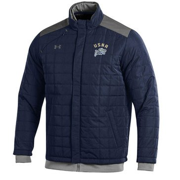 Under Armour Men's Academy Puffer Jacket - USMMA