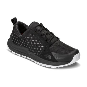 The North Face Women's Mountain Sneaker Tnf Black/Tnf White