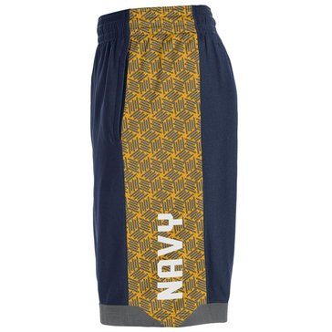 Under Armour Men's Navy Novelty Isolation 11' Short