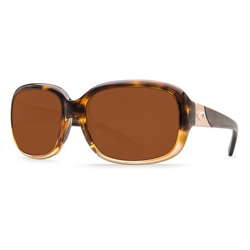 Costa Del Mar Women's Polarized Gannet Sunglasses