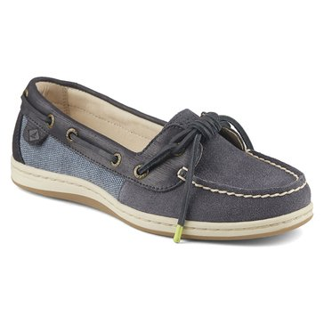 Sperry Top-Sider Barrelfish Boat Shoe Navy STS96732