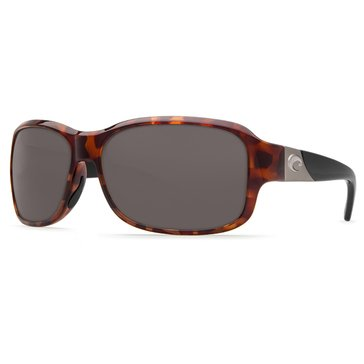 Costa Del Mar Women's Polarized Inlet Sunglasses