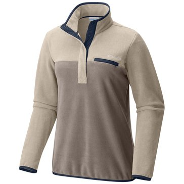 Columbia Women's Mountian Side Pullover