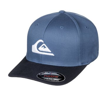 Quiksilver Men's Mountain And Wave Flexfit Cap