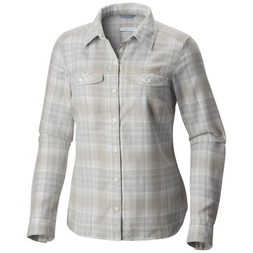 Columbia Women's Silver Ridge Flannel