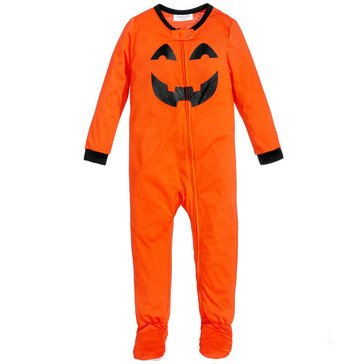 Family PJ Infant Pumkin