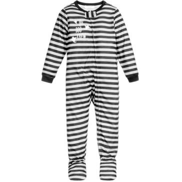 Family PJ Infant Boo Crew