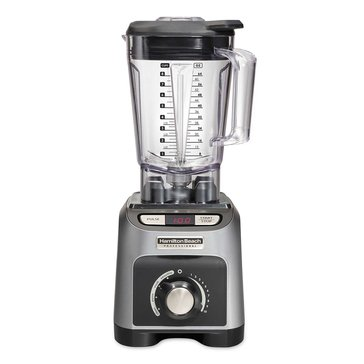 Hamilton Beach Pro Blender with Programs (58850)
