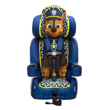KidsEmbrace Combination Booster Seat, Paw Patrol Chase