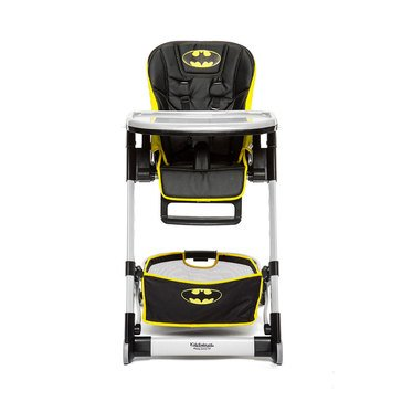 KidsEmbrace Deluxe High Chair, Batman