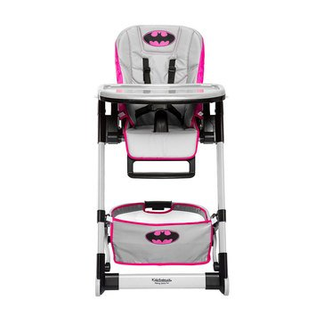 KidsEmbrace Deluxe High Chair, Batgirl