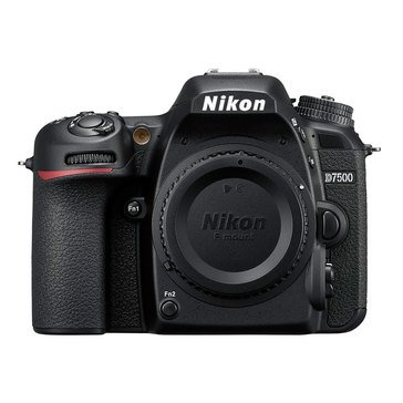 Nikon D7500 Digital SLR Camera Body Only  (1581)