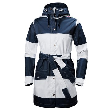 Helly Hansen Women's Lyness Trench