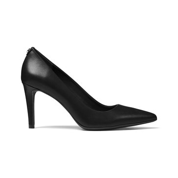 Michael Kors Dorothy Women's Flex Pump Smooth Calf Black