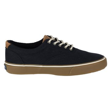 Sperry Top-Sider Striper LL CVO Textured Men's Sneaker Black