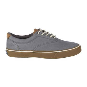 Sperry Top-Sider Striper LL CVO Textured Men's Sneaker Charcoal