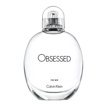 Calvin Klein Obsessed For Men Eau De Toilette 1.0oz