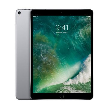 NEW - Apple 10.5-Inch iPad Pro 64GB Wi-Fi - Space Gray