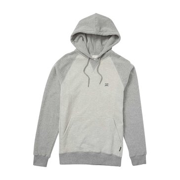 Billabong Men's Balance Fleece Pullover Hoodie