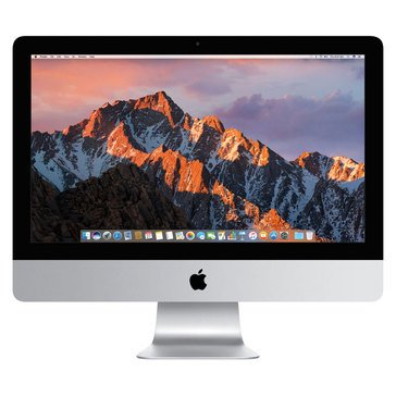 NEW - Apple iMac - 21.5