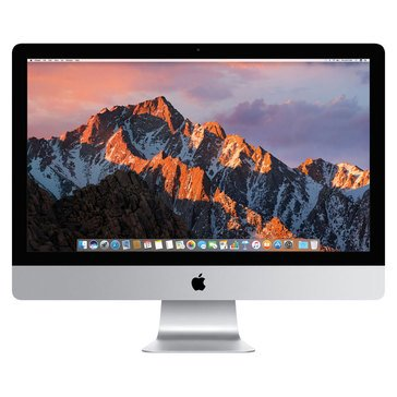 NEW - Apple iMac - 27