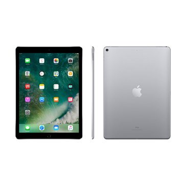 NEW - Apple 12.9-Inch iPad Pro 64GB Wi-Fi - Space Gray MQDA2LL/A