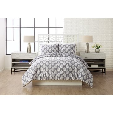 Vera Bradley Shadow Mini Comforter Set - King