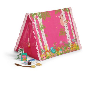 WellieWishers Sweet Dreams Garden Tent