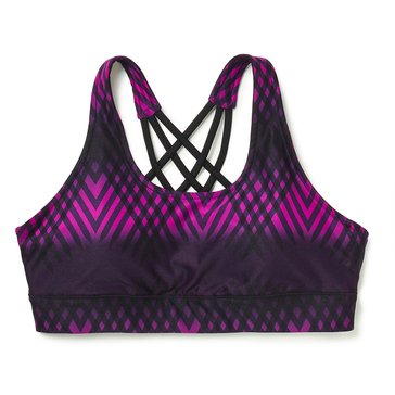 Warrior Women's Strappy Back Sport Bra