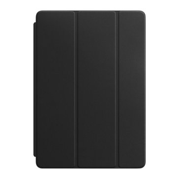 Apple 10.5-Inch iPad Pro Leather Smart Case - Black