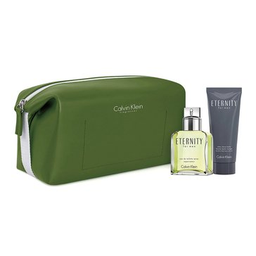 Calvin Klein Eternity for Men Set