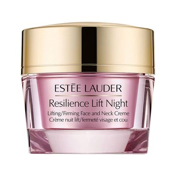 Estee Lauder Resilience Lift Night Lifting/ Firming Face and Neck Creme 1.7oz