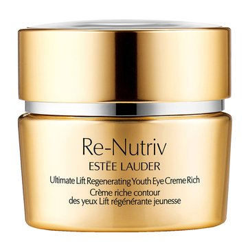 Estee Lauder Re-Nutriv Ultimate Lift Regenerating Youth Eye Creme 0.5 oz