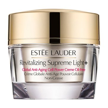Estee Lauder Revitalizing Supreme+ Light Global Anti-Aging Creme Oil-Free 1.7oz