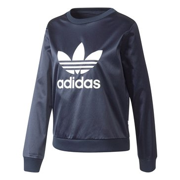 Adidas Women's Trefoil Crew Sweater