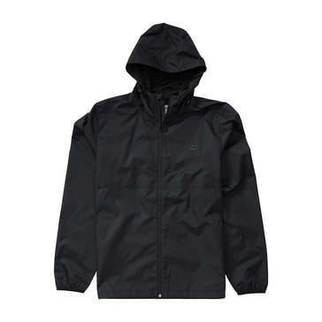 Billabong Men's Transport Windbreaker