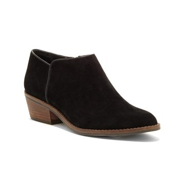 Lucky Brand Faithly Women's Ankle Shootie Black