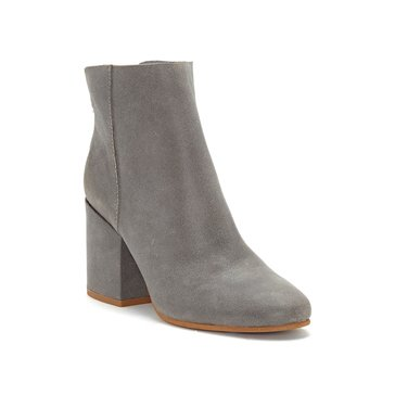 Lucky Brand Ravynn Women's Bootie Steel Grey